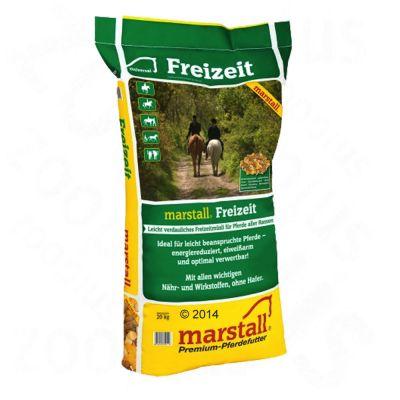 Marstall Fritid – 15 kg