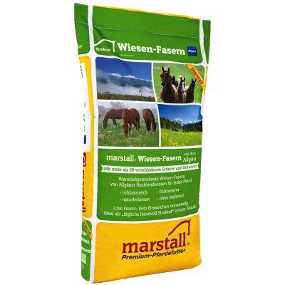 Marstall-niittykasvit - 2 x 15 kg