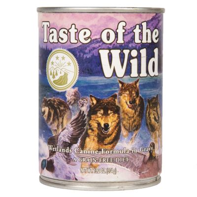 taste-of-the-wild-wetlands-canine-hondenvoer-1-x-374-g