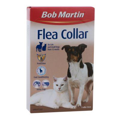 Bob Martin Ongediertehalsband voor Katten - 1 Stuk