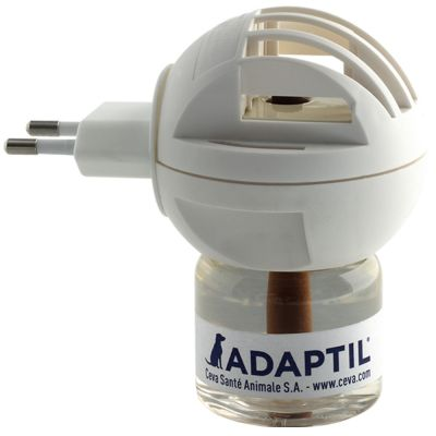 Adaptil Zerstäuber + Flakon 48 ml (Happy Home Start-Set)