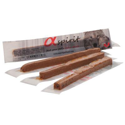 Alpha Spirit Individual Stick, nauta - säästöpakkaus: 2 x 30 kpl