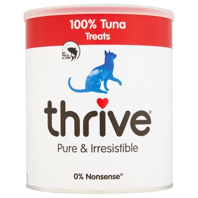Thrive Maxi Tube Tuna - 180 g