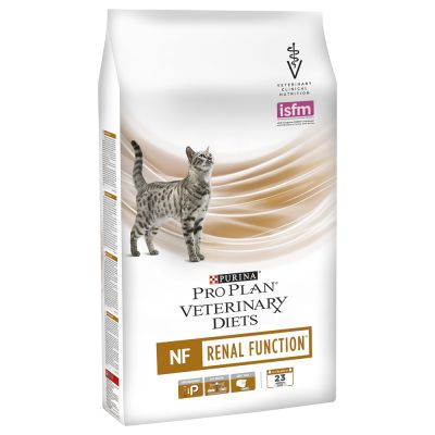 Purina Pro Plan Veterinary Diets Feline NF - Renal Function - 5 kg