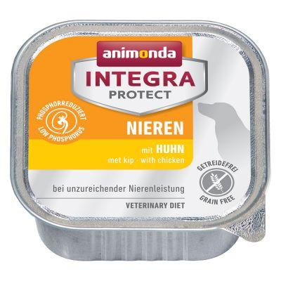 Animonda Integra Protect Renal -rasiat - 6 x 150 g kana