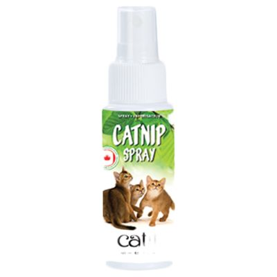 Catit Senses 2.0 Catnip Spray – 60 ml