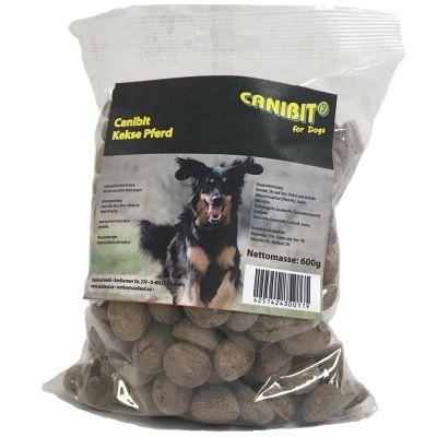 CANIBIT-keksit hevonen - 6 x 600 g