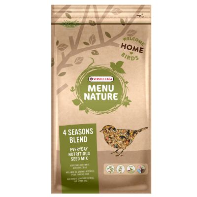 Versele-Laga Menu Nature 4 Seasons -sekoitus – 4 kg