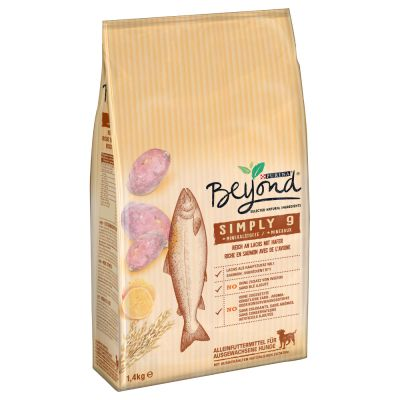 Beyond Simply 9 Salmon -1,4 kg