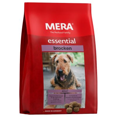 MERA essential Brocken - 12,5 kg