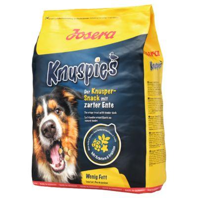 Josera Knuspies - 4,5 kg (5 x 900 g)