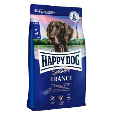 Happy Dog Supreme Sensible Ranska - 4 kg