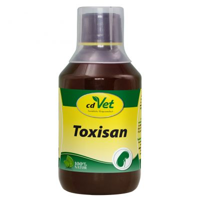 cdVet Toxisan - 100 ml