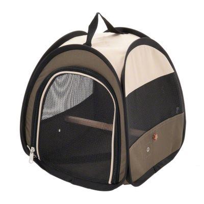 Free-Fly transportväska för fåglar av nylon – L 28 x B 28 x H 31 cm
