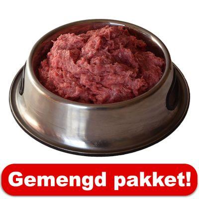 procani-gewricht-actief-pakket-hondenvoer-8-x-1000-g