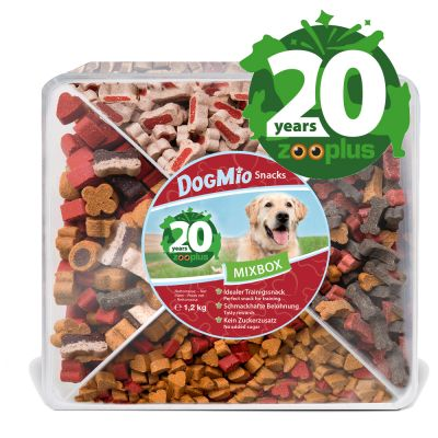 DogMio Barkis -juhlalajitelma 1,2 kg - 1 x 1,2 kg
