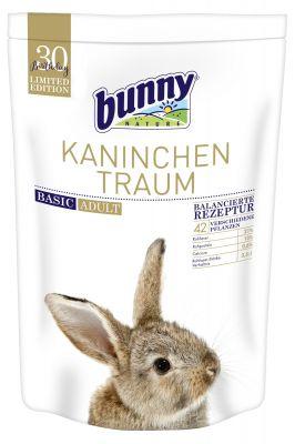 1,5 kg Bunny BASIC Geburtstags-Edition zum Sonderpreis! - KaninchenTraum