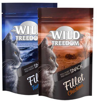 Probiermix Wild Freedom Filets 2 x 100 g