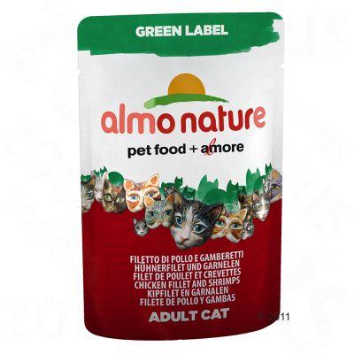 almo-nature-green-label-filets-kattenvoer-6-x-55-g-tonijnfilet-kipfilet-met-ham