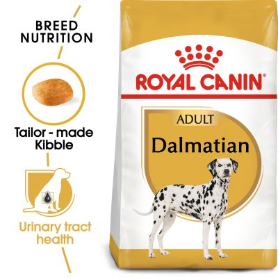 Royal Canin Breed Dalmatian Adult - 12 kg