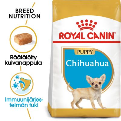 Royal Canin Breed Chihuahua Puppy - 1,5 kg