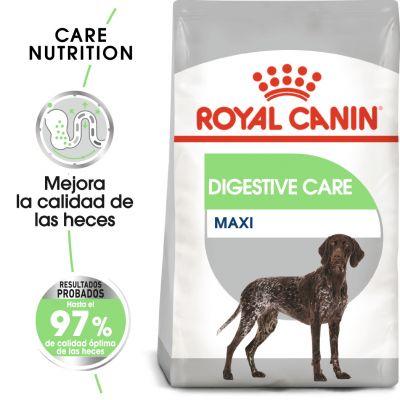 Royal Canin Maxi Digestive Care - 2 x 10 kg - Pack Ahorro