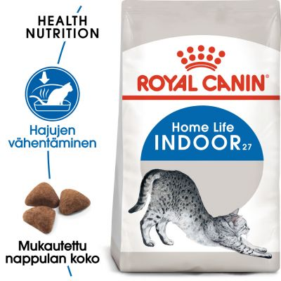 Royal Canin Indoor 27 - 10 kg