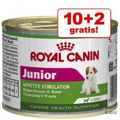10-2-gratis-12-x-195-g-royal-canin-hunde-vaadfoder-mini-adult-beauty