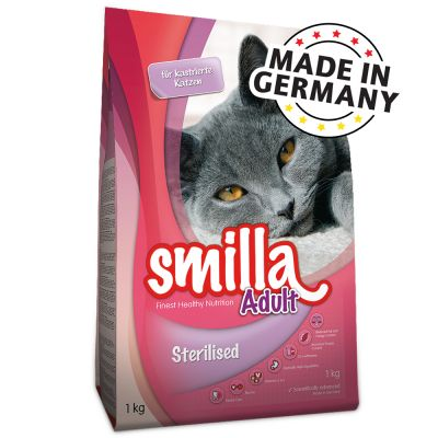 Smilla Adult Sterilised - 1 kg