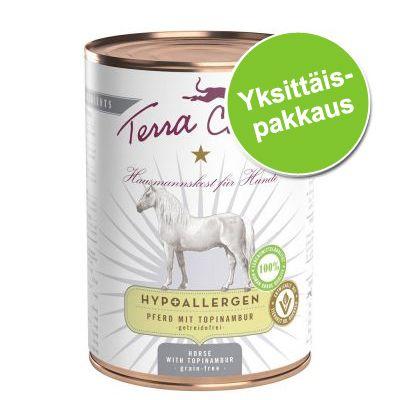 Terra Canis Hypoallergen 1 x 400 g - kenguru