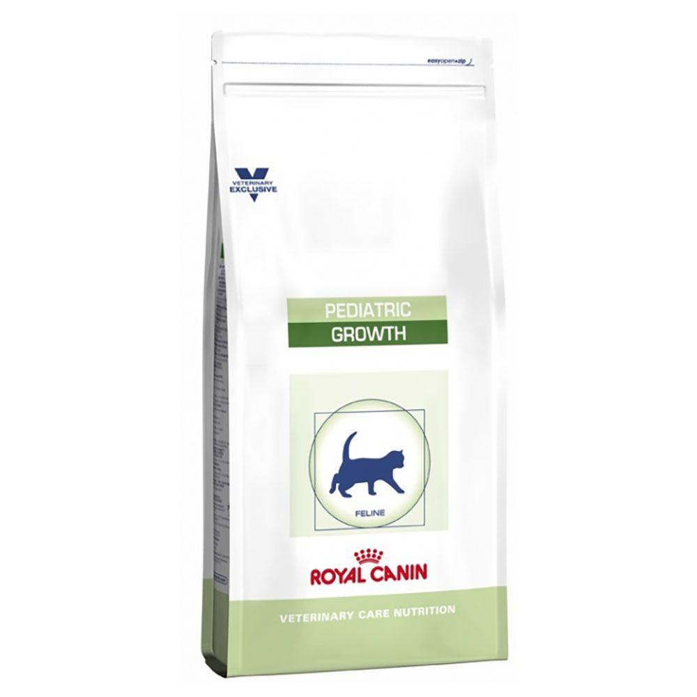 Royal Canin Pediatric Growth - Vet Care Nutrition - Ekonomipack: 2 x 4 kg