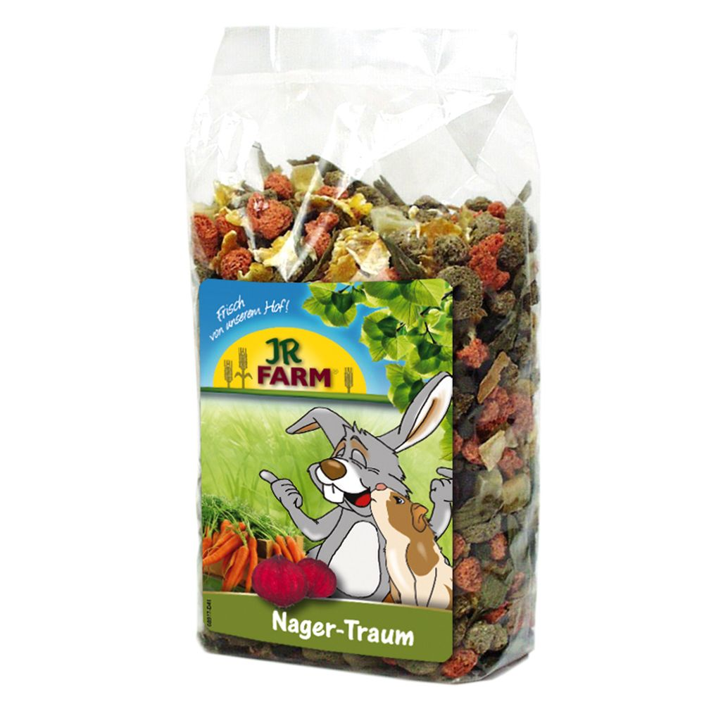 Snack Mix JR Farm Sogno p