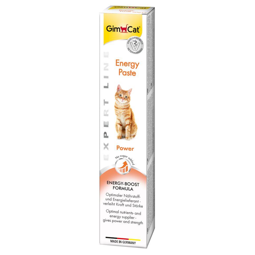 GimCat Energy Paste - 50 g