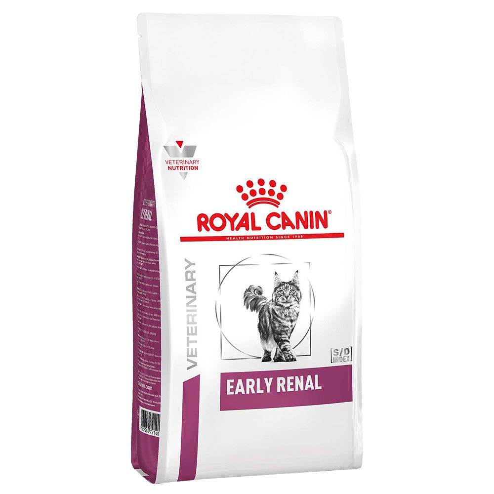 Royal Canin Veterinary Diet Feline Early Renal - 3,5 kg