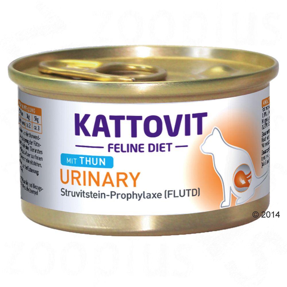 Kattovit Urinary - Cielęc