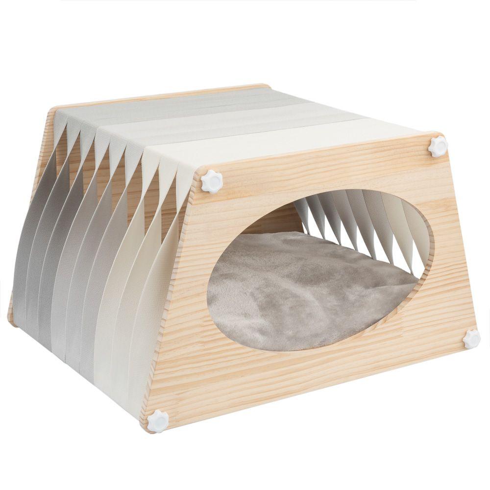 Modern Living Visby kattsäng - L 60 x B 48,4 x H 36,5 cm