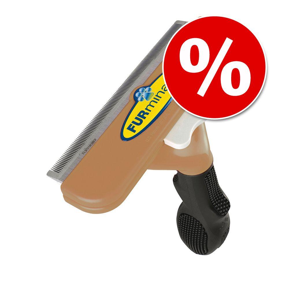 20 % rabatt på FURminator deShedding för häst! - 1 styck