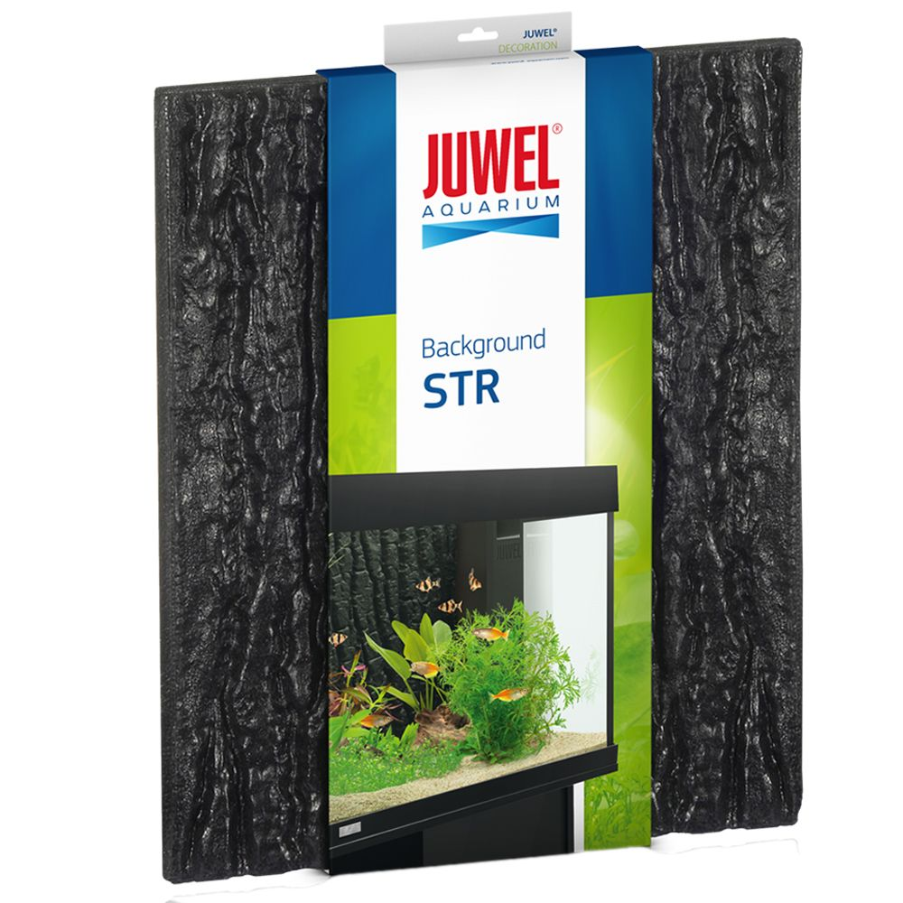 Juwel Structured Aquarium Background