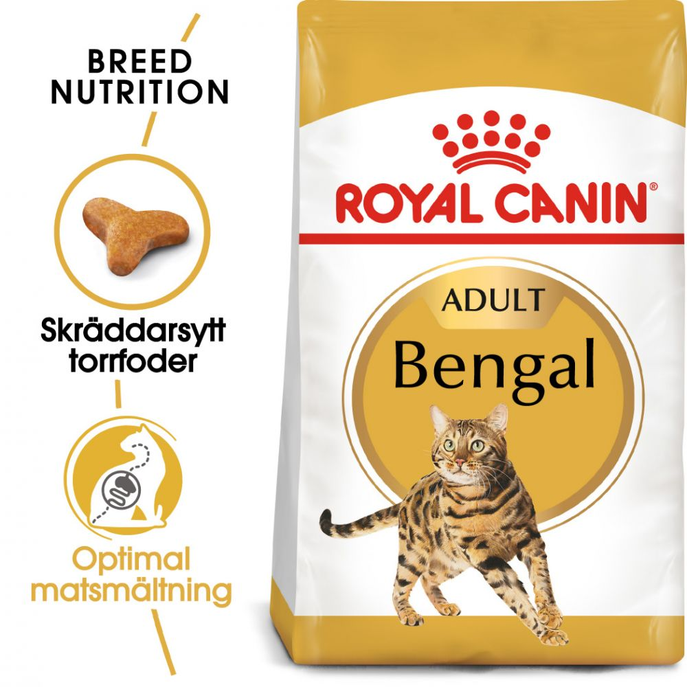 Royal Canin Bengal - 10 kg