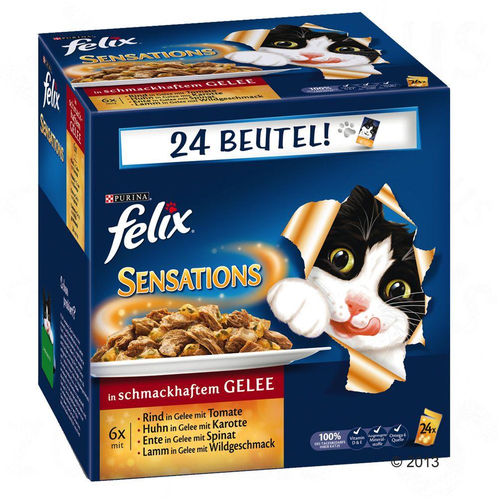 Felix Sensations w galare