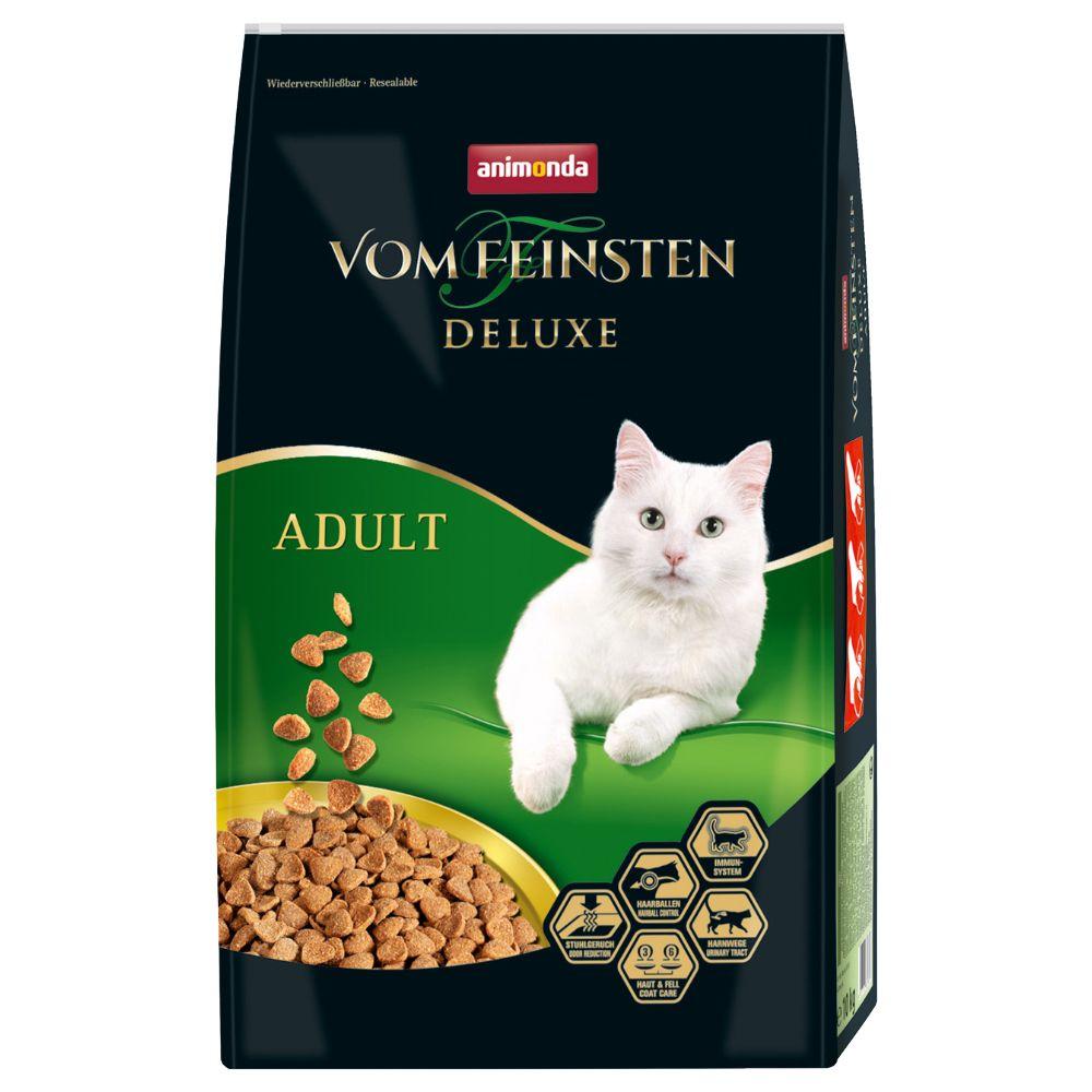 kattmat för katter med känslig mage