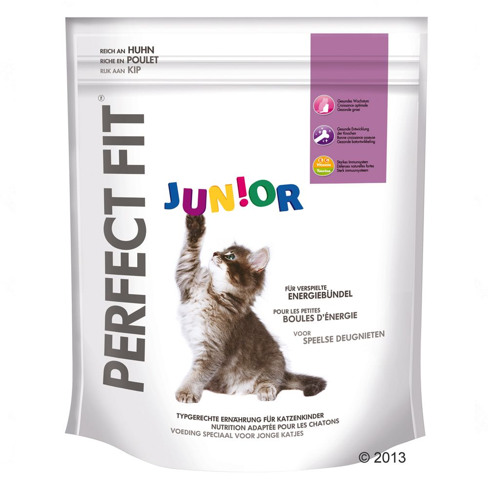 Perfect Fit Junior Huhn - 750 g