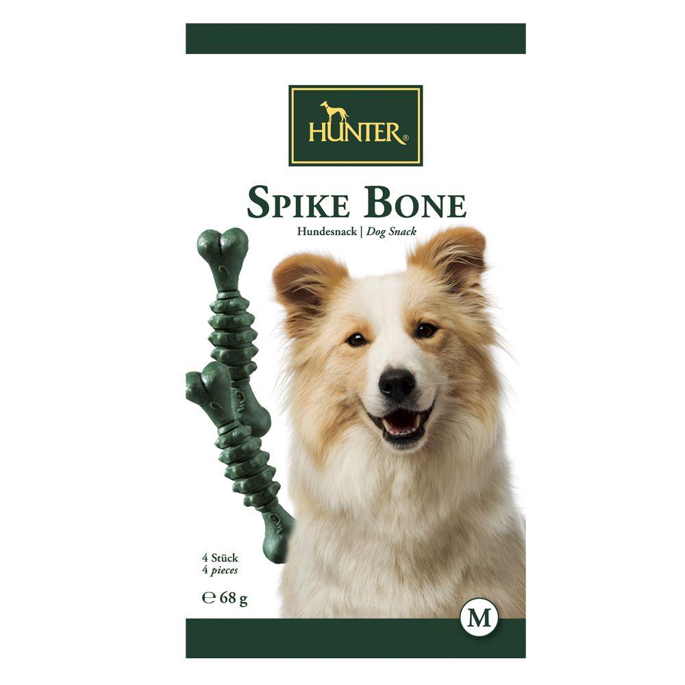 Hunter Spike Bone Miętowy przysmak do gryzienia - 68 g
