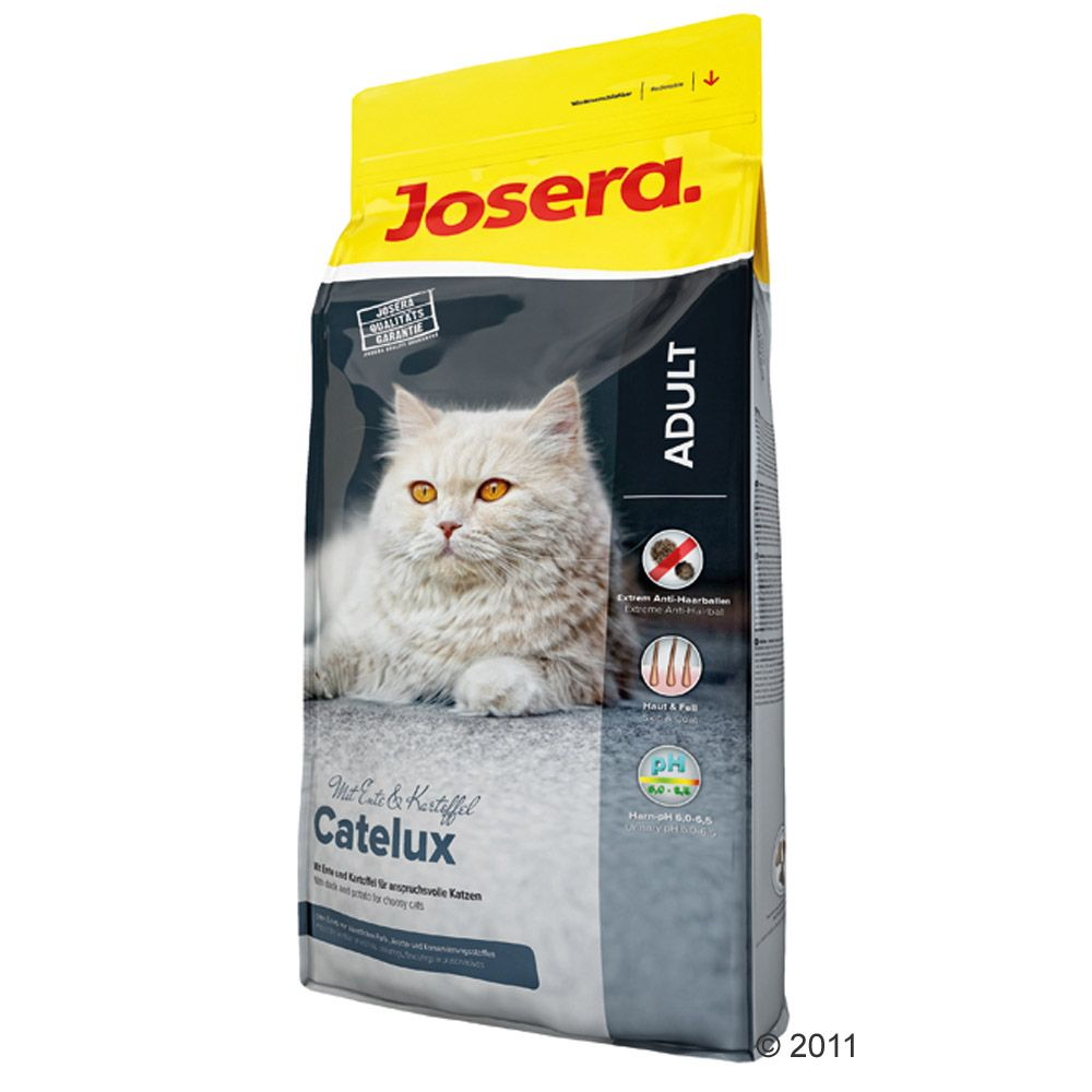 Image of Josera Catelux - 10 kg