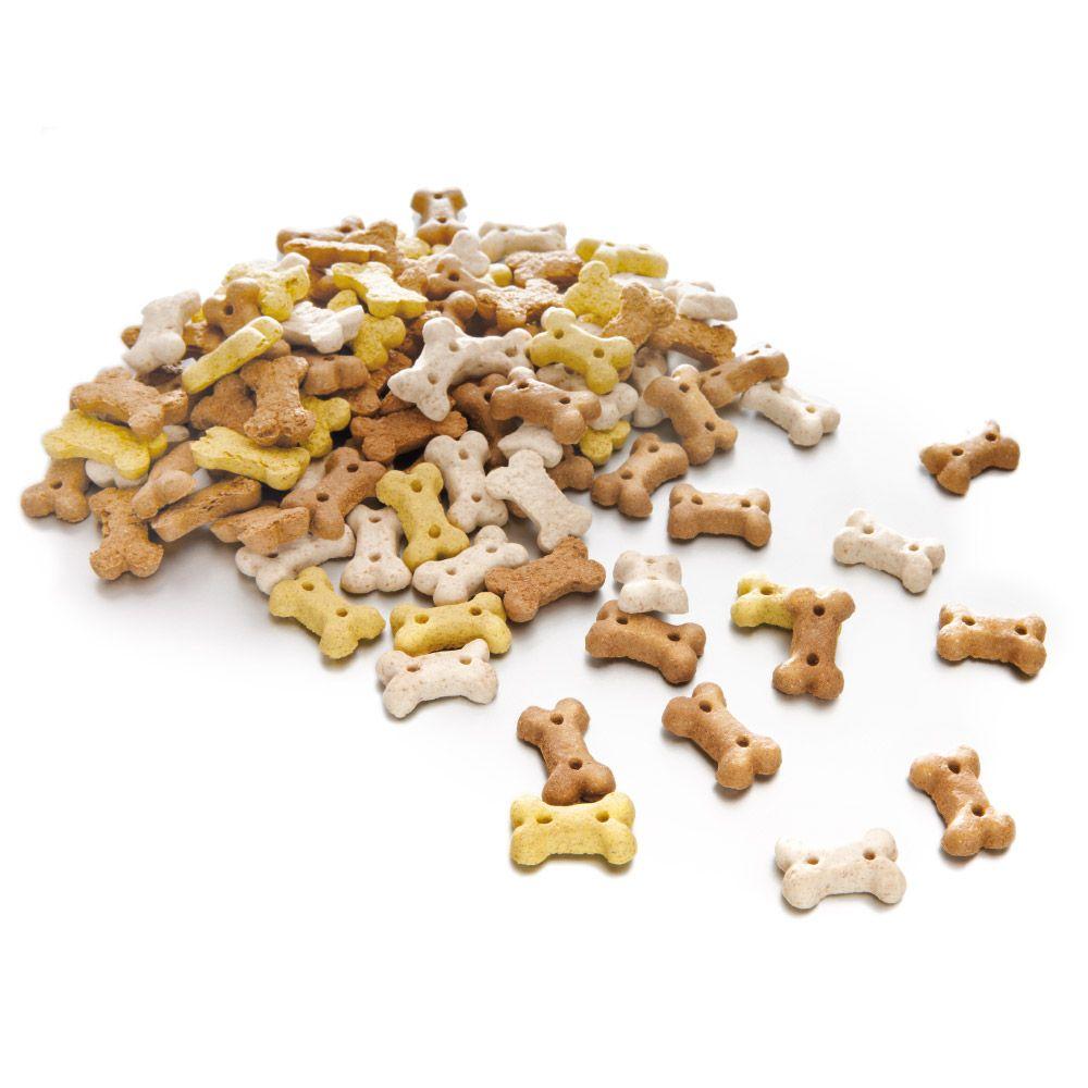 MERA Puppy Knochen Mix - 10 kg