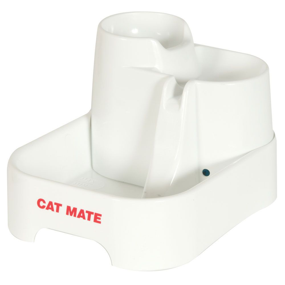 Cat Mate Pet Fountain 6x Replacement Filters