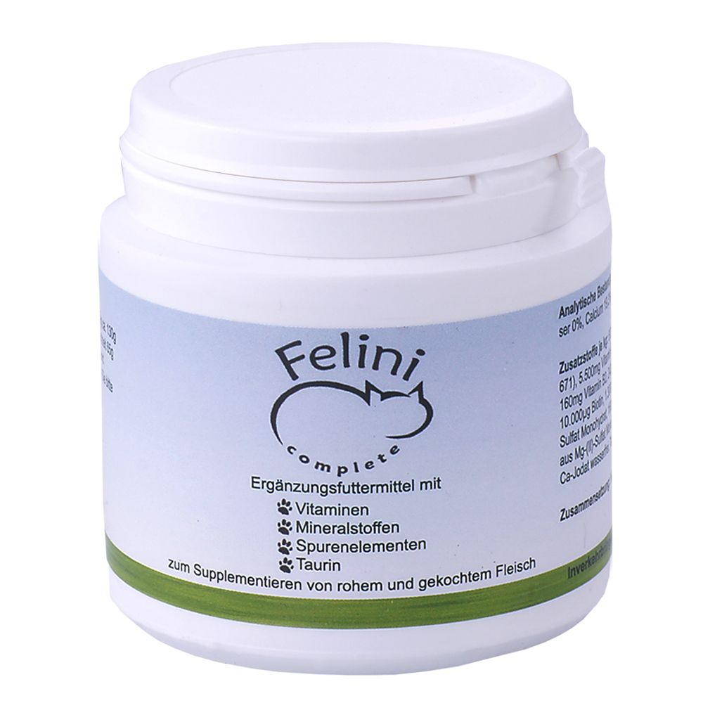 Felini Complete Cat Supplement