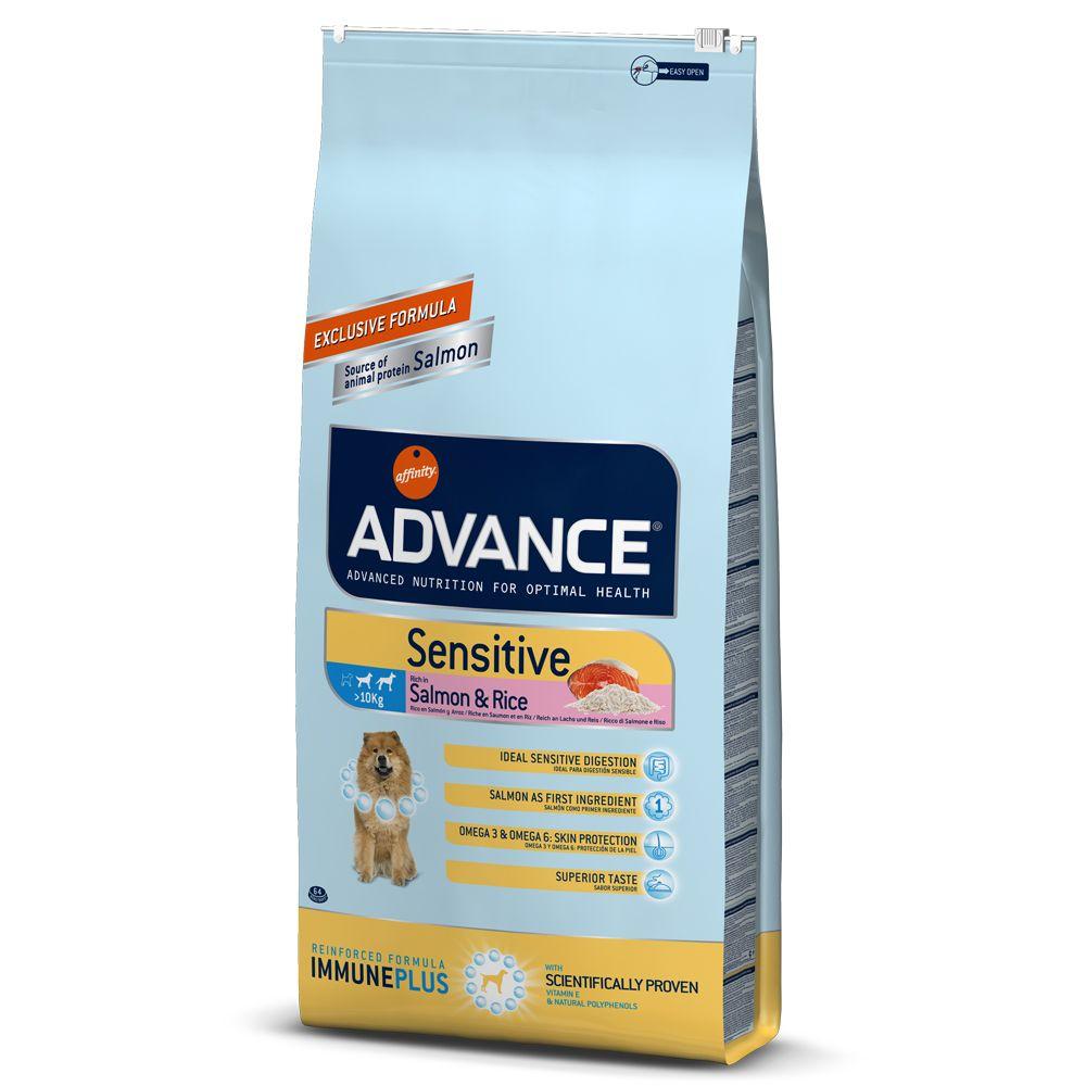 Advance Sensitive pour chien - 12 kg