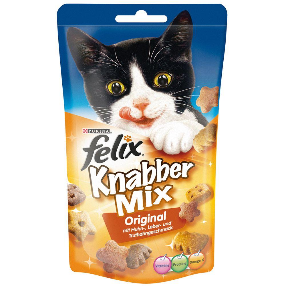 Chat Friandises Felix Friandises pour chat Felix