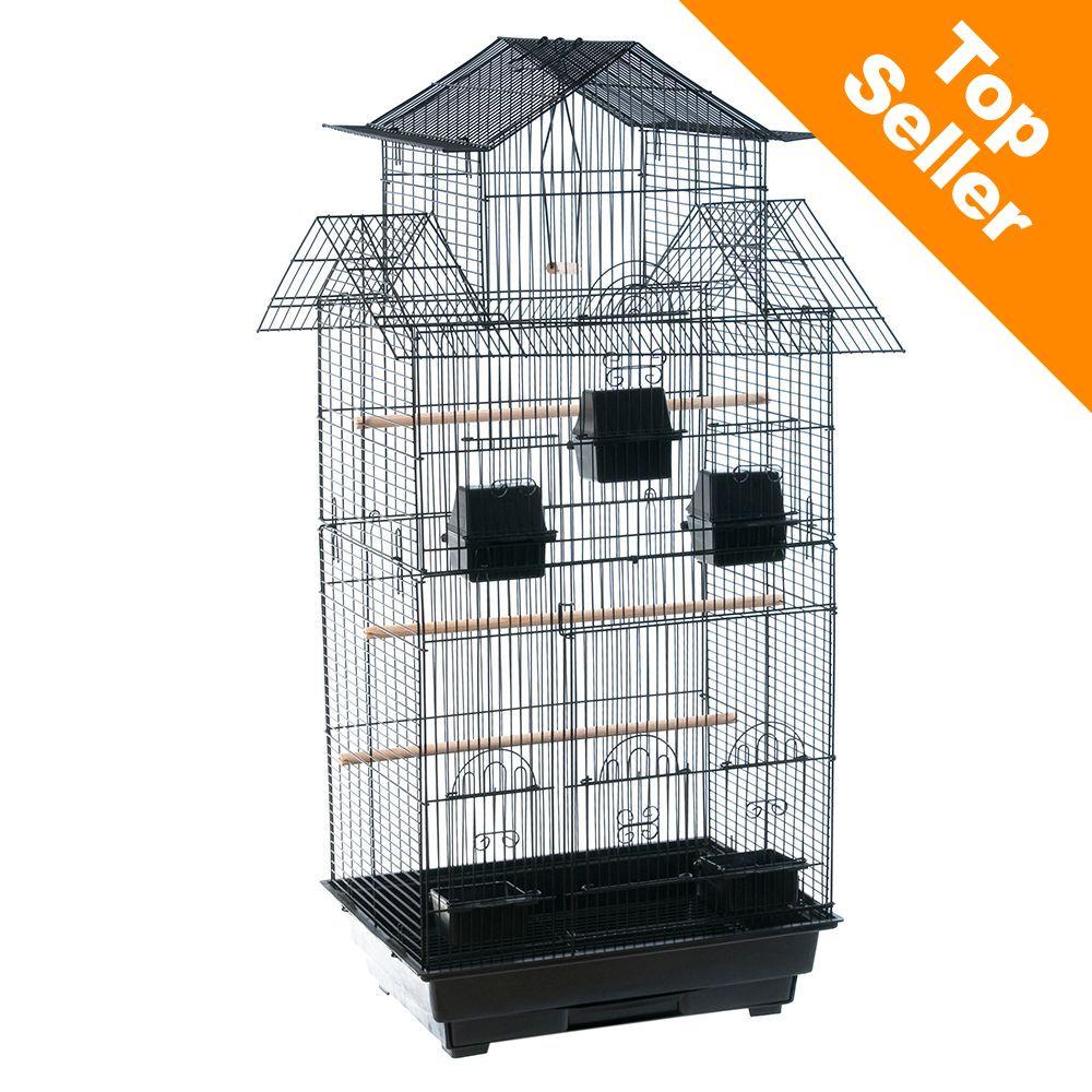 Oiseau Cage Cages fabricants divers Cage pour oiseau